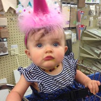 Photo taken at Hobby Lobby by Danielle H. on 4/29/2014