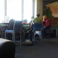 Photo taken at Carl Sandburg College The Loft by Gary J. on 10/8/2012