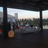 Photo taken at Restaurant La Gondola by Balázs B. on 6/15/2013