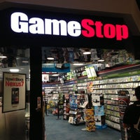 Photo taken at GameStop by Matthew F. on 10/24/2012