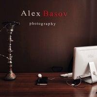 Photo taken at Alex Basov office by Alex B. on 10/23/2014