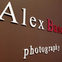 Photo taken at Alex Basov office by Alex B. on 3/5/2015