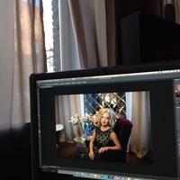Photo taken at Alex Basov office by Alex B. on 11/18/2014