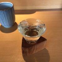Photo taken at 手打釜揚うどん 鎌倉みよし by kenjim on 2/9/2016