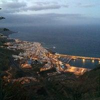 Photo taken at Mirador de la Concepción by Ramiro R. on 5/31/2014