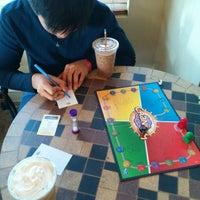 3/9/2014에 Chris A.님이 Kaffe Bona에서 찍은 사진