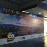 รูปภาพถ่ายที่ Hotel San Martín โดย Ana Maria L. เมื่อ 2/14/2013