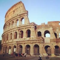 Foto scattata a Colosseo da Gerardo X. il 7/13/2013