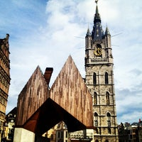Photo taken at Ghent by Gerardo X. on 6/30/2013