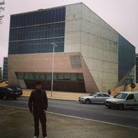 Photo taken at Rotunda da Boavista by Gerardo X. on 3/7/2013