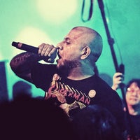 Photo taken at Mehboob Studios by Naman S. on 12/4/2012