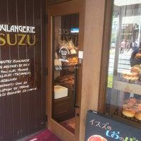 Photo taken at イスズベーカリー 元町店 by BlueBear_76 s. on 5/5/2017