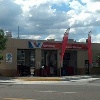 Photo taken at Valvoline Instant Oil Change by Corporate VIOC M. on 4/8/2016
