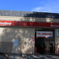 Photo taken at Valvoline Instant Oil Change by Corporate VIOC M. on 12/19/2016
