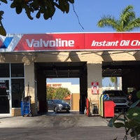 Photo taken at Valvoline Instant Oil Change by Corporate VIOC M. on 8/28/2017