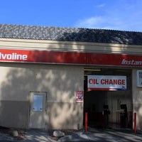 Photo taken at Valvoline Instant Oil Change by Corporate VIOC M. on 12/15/2016