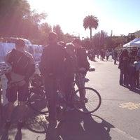 Photo taken at Santa Monica Alternative School House by joni on 2/9/2013
