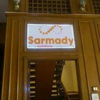 1/20/2014에 Hend A.님이 Sarmady에서 찍은 사진