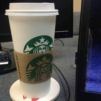 Photo taken at Starbucks by Dave C. on 2/28/2013