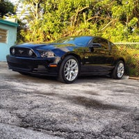 Photo taken at Coral Springs Brushless Car by Dave C. on 11/2/2013