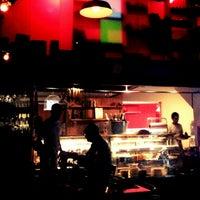Foto tirada no(a) Salumeria Central por Liliane P. em 10/13/2012