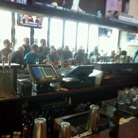 Photo taken at Tony C's Sports Bar & Grill by craig c. on 7/17/2013