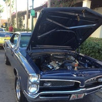 Photo taken at Abacoa Car Show by Michael K. on 3/1/2014