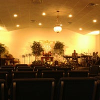 Photo taken at Grace For Living Ministries by Christina P. on 3/3/2013