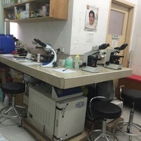 Photo taken at Central Laboratory, Caloocan Health Department by Maricris N. on 7/8/2016