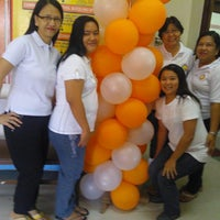 Photo taken at Central Laboratory, Caloocan Health Department by Maricris N. on 7/30/2014