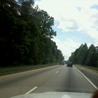 Photo taken at Interstate 85 Exit 154 by Cynthia S. on 5/9/2013