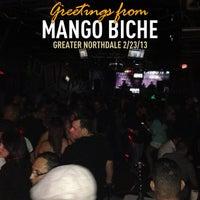 Photo taken at mango biche by Roberto C. on 2/23/2013