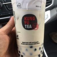 Снимок сделан в KungFu Tea пользователем Lucy C. 9/20/2016