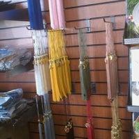 Photo taken at Texas Wesleyan Bookstore by Kate J. on 10/18/2012