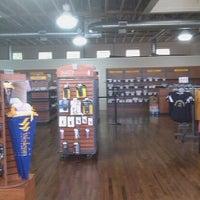 Photo taken at Texas Wesleyan Bookstore by Kate J. on 10/10/2012