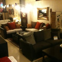 Photo Taken At Casablanca Furniture By Ismar G. On 10/15/2014 ...