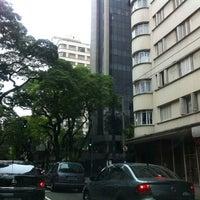 Foto tirada no(a) Rua Maria Paula por Bruno B. em 11/20/2013