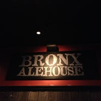 Photo taken at Bronx Alehouse by Analicia on 3/30/2013