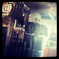 Photo taken at Twin Cities Leather & Latte by Luke W. on 11/30/2013