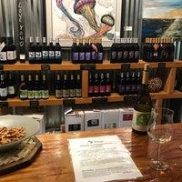 Photo taken at Harbinger Winery by Nomar M. on 4/14/2017