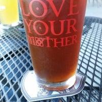 Photo taken at Dunbar Brewing by Foggy Memories B. on 10/7/2015