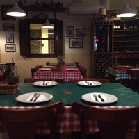 Photo taken at Baggio Pizzeria & Focacceria by Jaiane P. on 6/24/2015