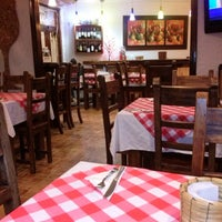 Photo taken at Trattoria Gourmet Mister Panino by Marcelo on 12/6/2014