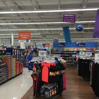 Photo taken at Walmart by Trevor W. on 8/7/2016