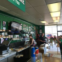 Photo taken at Shamus's Sandwich Shoppe by Trevor W. on 8/17/2016
