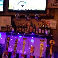 Photo taken at Sankey's Taproom & Grille by Stephenie G. on 12/9/2013