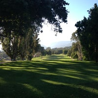 Photo taken at Ojai Valley Inn & Spa by Jess B. on 8/7/2013