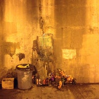 Photo taken at Virgin Mary Viaduct Stain by Michael Z. on 6/2/2013