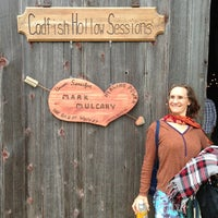 Photo taken at Codfish Hollow Barn by Stacy G. on 7/27/2013