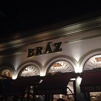 3/9/2014 tarihinde Lisi C.ziyaretçi tarafından Bráz Pizzaria'de çekilen fotoğraf